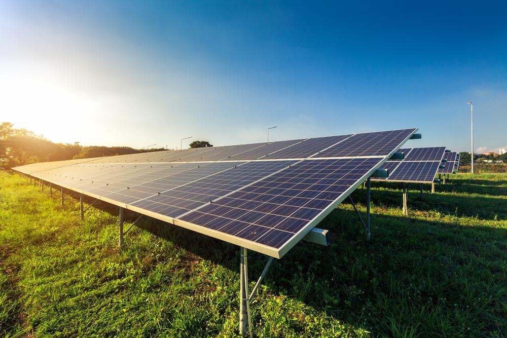 Les solutions pour installer des panneaux solaires en milieu agricole